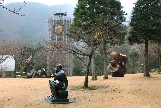 Hakone-open-air-museum (11)