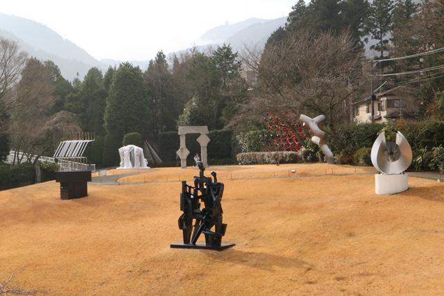 Hakone-open-air-museum (5)